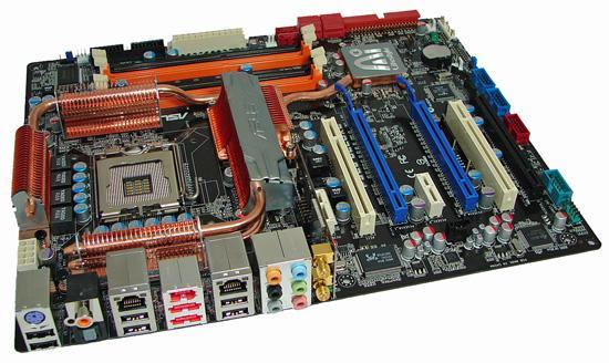 从4004到酷睿:Intel平台芯片组变迁史 平台,芯片,芯片组,变迁,现在 第19张图片