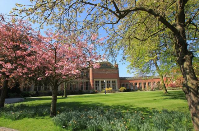 伦敦玛丽女王大学为什么这么好? 伦敦,玛丽,玛丽女王,女王,女王大学 第2张图片