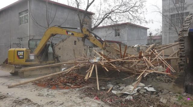 拆迁时这八种情况房屋是不可以直接拆迁的!你被吓到了吗? ... 拆除违章建筑,拆迁,情况 第1张图片