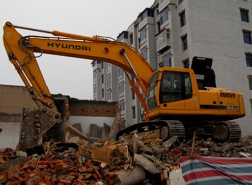 拆迁时这八种情况房屋是不可以直接拆迁的!你被吓到了吗? ... 拆除违章建筑,拆迁,情况 第2张图片