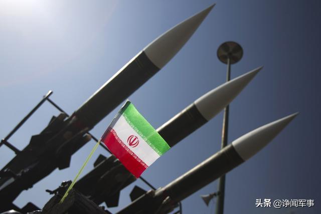3枚导弹凌空而降,伊朗小弟已挨揍!外长:美伊战争或无法避免 ... 美伊战争,不可避免,国会议员,美国媒体,军事冲突 第3张图片