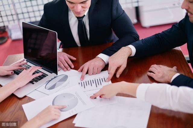职场干货:你要重点培养的下属,必须要满足这5条硬性标准 职场,干货,重点,培养,下属 第1张图片