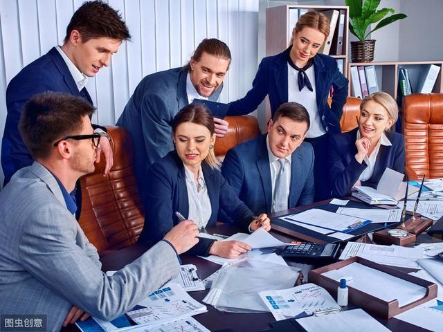 职场干货:你要重点培养的下属,必须要满足这5条硬性标准 职场,干货,重点,培养,下属 第4张图片