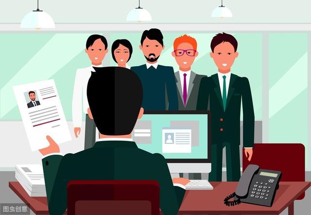 职场干货:你要重点培养的下属,必须要满足这5条硬性标准 职场,干货,重点,培养,下属 第6张图片