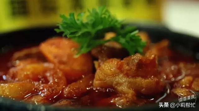 不用炖煮,几个私房小窍门教你搞定一锅番茄牛腩 金星,简单,容易,不用,几个 第1张图片