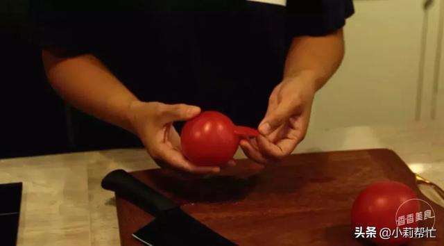 不用炖煮,几个私房小窍门教你搞定一锅番茄牛腩 金星,简单,容易,不用,几个 第6张图片