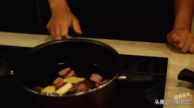 不用炖煮,几个私房小窍门教你搞定一锅番茄牛腩 金星,简单,容易,不用,几个 第7张图片