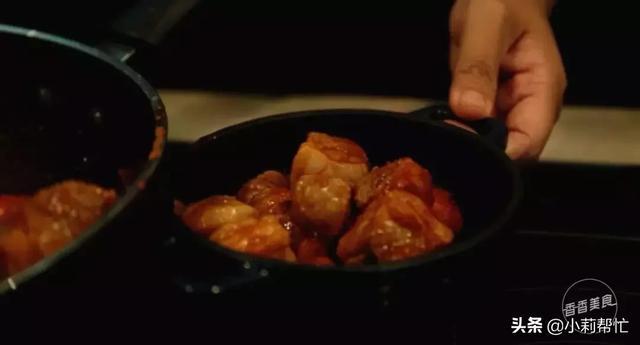 不用炖煮,几个私房小窍门教你搞定一锅番茄牛腩 金星,简单,容易,不用,几个 第11张图片