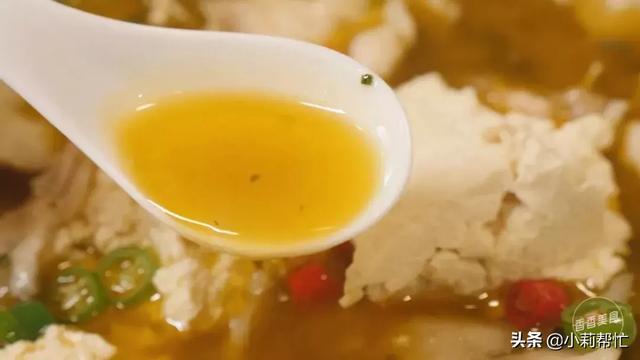 一道存在于传说中的神秘菜肴,竟然这么容易就吃到了 发现,略知一二,左宗棠,存在,传说 第9张图片