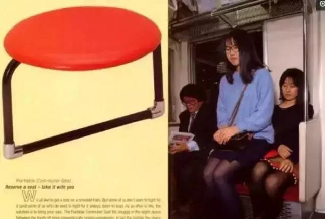 边走边洗内裤,猫额头香水...日本的奇葩发明远不止这些 海外华人资讯,同城,唐人街生活网,华人圈,中国城 第20张图片