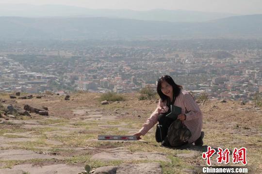 """日本考古学者将汉文化融入课程:成中日文化交流""""桥梁"""" 日本,日本考,考古学,学者,汉文化 第1张图片"""
