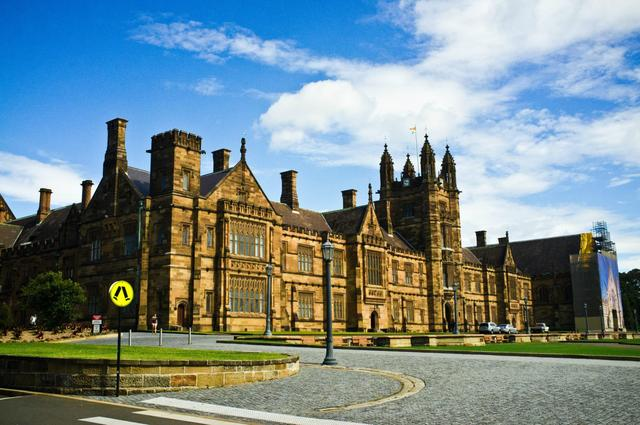 「澳大利亚」The University of Sydney 悉尼大学重要通知 2019年,2020年,会计硕士,澳大利亚,专业会计 第1张图片