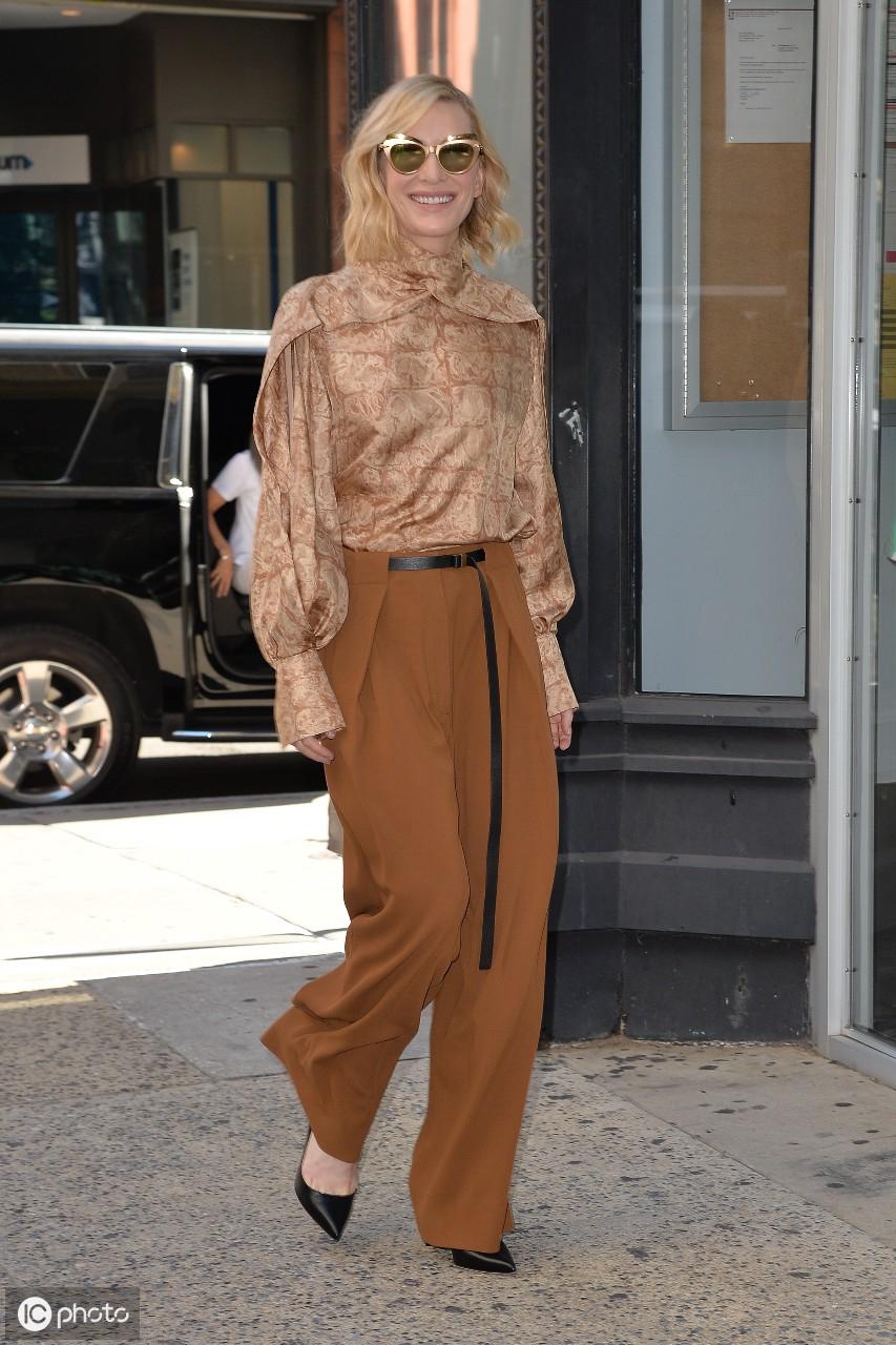 2019年8月10日泰勒抵达洛杉矶市洛杉矶会议中心的Beautycon节 泰勒,美利坚合众国,洛杉矶市,抵达,洛杉矶 第11张图片