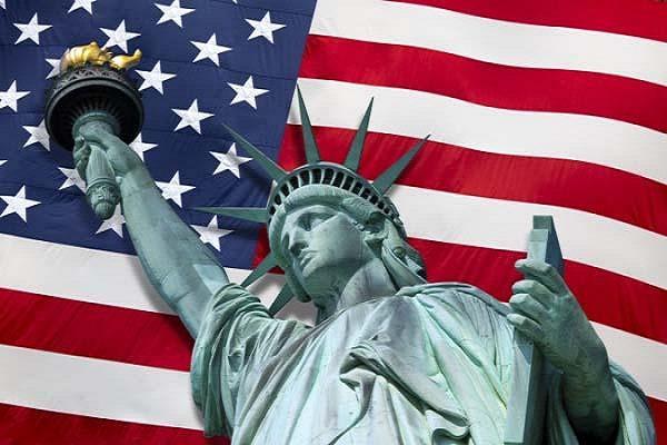 强如美国也有弱点,一旦被摧毁,美国的经济将会倒退50年 大发,理念,领先地位,美国,也有 第1张图片