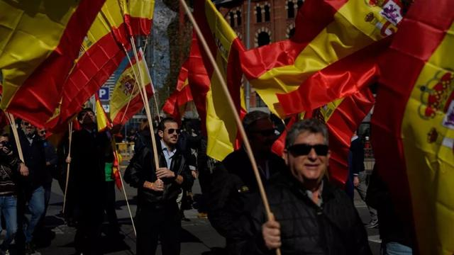西班牙只有五分之一公民愿意拿起武器上前线保家卫国  第1张图片
