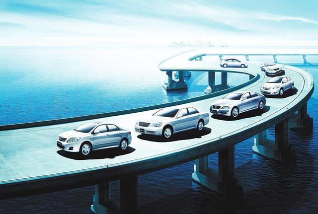 中美德日汽车千人保有量各多少?调研数据让我们看到差距  第7张图片