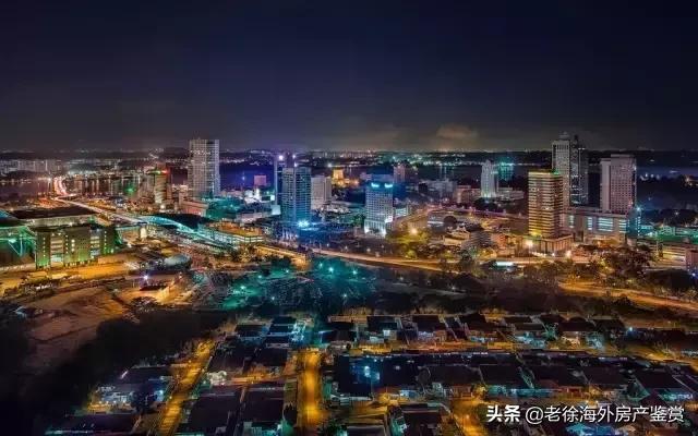 """经济排东南亚前列房价靠后,马来西亚是""""洼地""""还是陷阱? ...  第3张图片"""