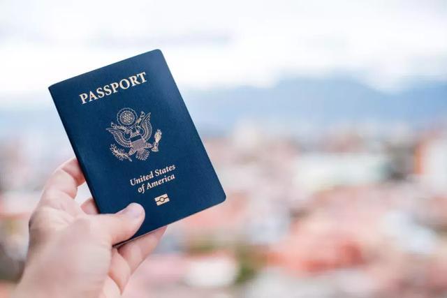 新移民注意!40万人美国护照惨遭吊销!只因一不小心踩了这个雷区 ... 新移民,移民,注意,万人,美国 第1张图片