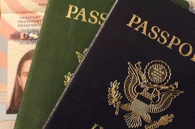 新移民注意!40万人美国护照惨遭吊销!只因一不小心踩了这个雷区 ... 新移民,移民,注意,万人,美国 第3张图片