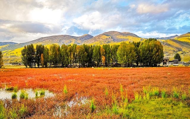 是时候准备你的秋季藏区旅行了 是时候,时候,准备,你的,秋季 第3张图片