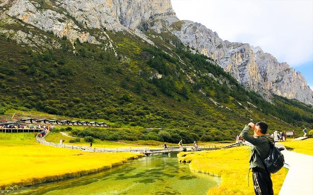 是时候准备你的秋季藏区旅行了 是时候,时候,准备,你的,秋季 第4张图片