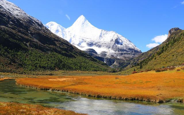 是时候准备你的秋季藏区旅行了 是时候,时候,准备,你的,秋季 第5张图片