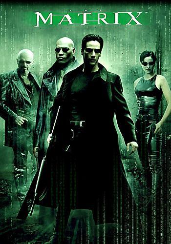 俄媒:《黑客帝国4》将开拍 里维斯和莫斯都将回归 莫斯,基努·里维斯,里维斯,回归,参考消息 第1张图片