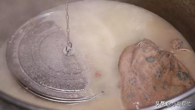 吃出声音才有灵魂,这碗米粉的招式有点xuan 声音,灵魂,米粉,招式,有点 第12张图片