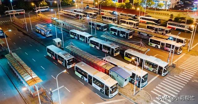 时间表来了!郑州地铁、公交将延长运营至24时 郑州地铁,延长,公交,时间表,郑州 第5张图片