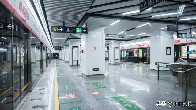 时间表来了!郑州地铁、公交将延长运营至24时 郑州地铁,延长,公交,时间表,郑州 第6张图片
