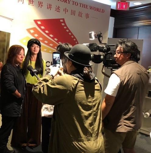 """""""2019多伦多国际电影节""""首次设中国影视公司专有展区 国际,国际电影节,电影,电影节,首次 第2张图片"""