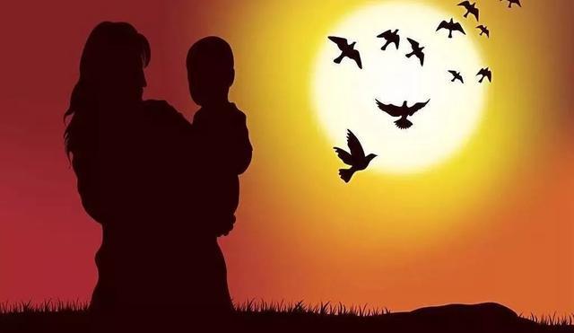 人生最大的事业就是教育好自己的孩子 人生,最大,最大的,事业,就是 第2张图片