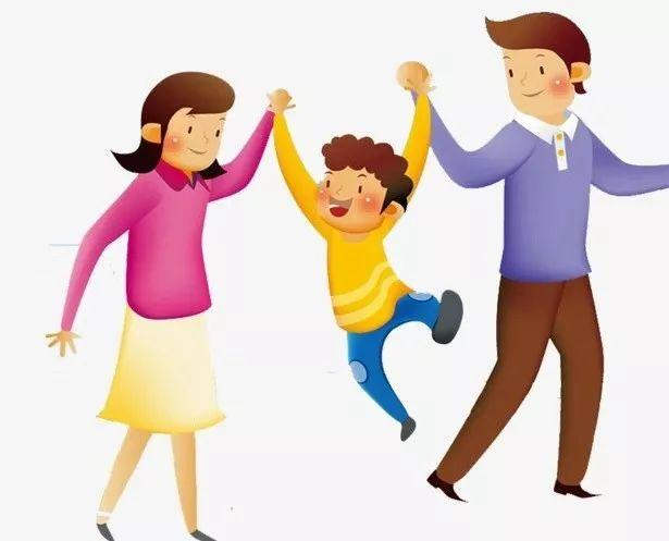 人生最大的事业就是教育好自己的孩子 人生,最大,最大的,事业,就是 第1张图片