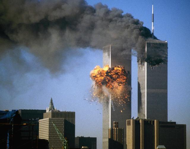 """""""9.11""""回首十八年,美国一步错步步错,如何重回正常状态? ... 回首,十八,八年,美国,一步 第2张图片"""