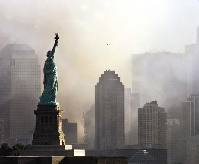 """""""9.11""""回首十八年,美国一步错步步错,如何重回正常状态? ... 回首,十八,八年,美国,一步 第3张图片"""