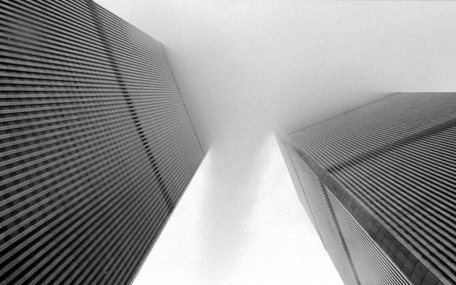 9·11事件18周年,重温经典建筑:纽约世贸中心双子大厦 周年,重温,经典,建筑,纽约 第8张图片