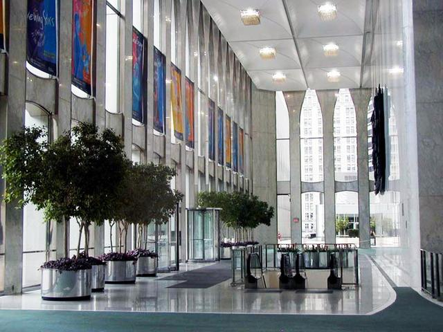 9·11事件18周年,重温经典建筑:纽约世贸中心双子大厦 周年,重温,经典,建筑,纽约 第11张图片