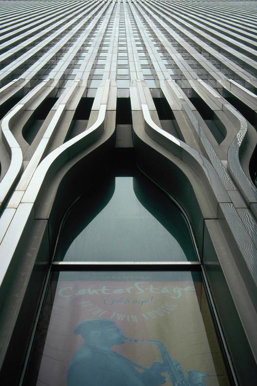 9·11事件18周年,重温经典建筑:纽约世贸中心双子大厦 周年,重温,经典,建筑,纽约 第9张图片