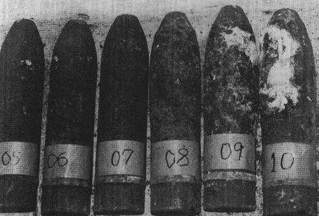 一战时最致命的杀人武器,吓得英国人每天必须戴上这个  第2张图片