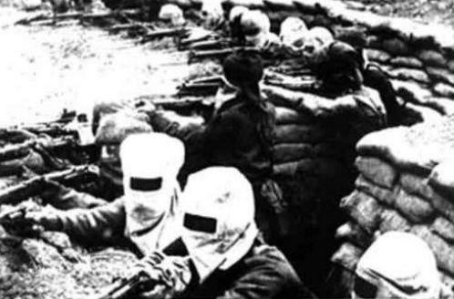 一战时最致命的杀人武器,吓得英国人每天必须戴上这个  第5张图片