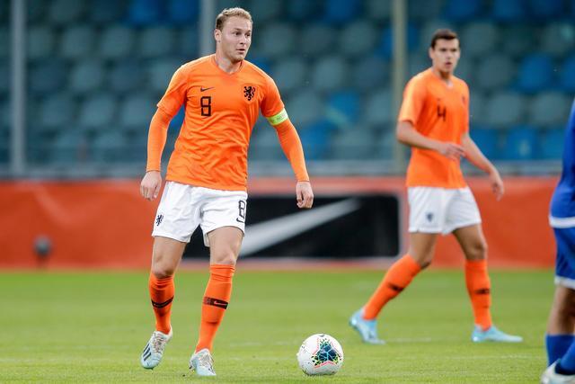 全能战士!荷兰U21新星表现亮眼 新星,全能战士,亮眼,荷兰,全能 第1张图片
