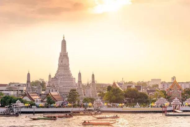 去泰国玩要注意的八件事,真是不看不知道 泰国,注意,真是,不知,不知道 第7张图片