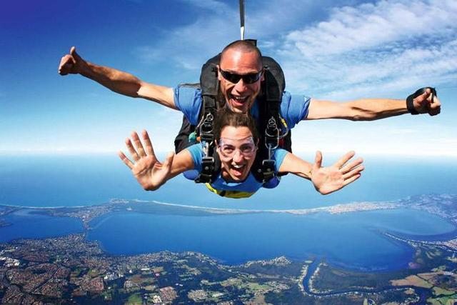 旅行攻略·墨尔本:企鹅,跳伞,热气球,墨尔本应有尽有 旅行,旅行攻略,攻略,墨尔本,企鹅 第6张图片