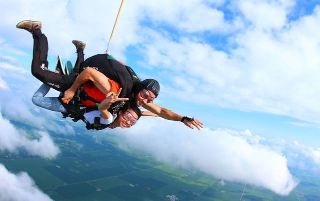 旅行攻略·墨尔本:企鹅,跳伞,热气球,墨尔本应有尽有 旅行,旅行攻略,攻略,墨尔本,企鹅 第7张图片