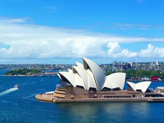 澳洲,凭借什么成为富豪移民首选地? 澳洲,凭借,什么,成为,富豪 第1张图片