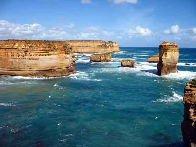 澳洲,凭借什么成为富豪移民首选地? 澳洲,凭借,什么,成为,富豪 第4张图片