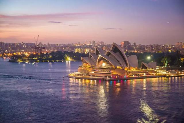 我太难了,澳洲永居签证降至近十年最低水平 太难,澳洲,签证,降至,十年 第5张图片