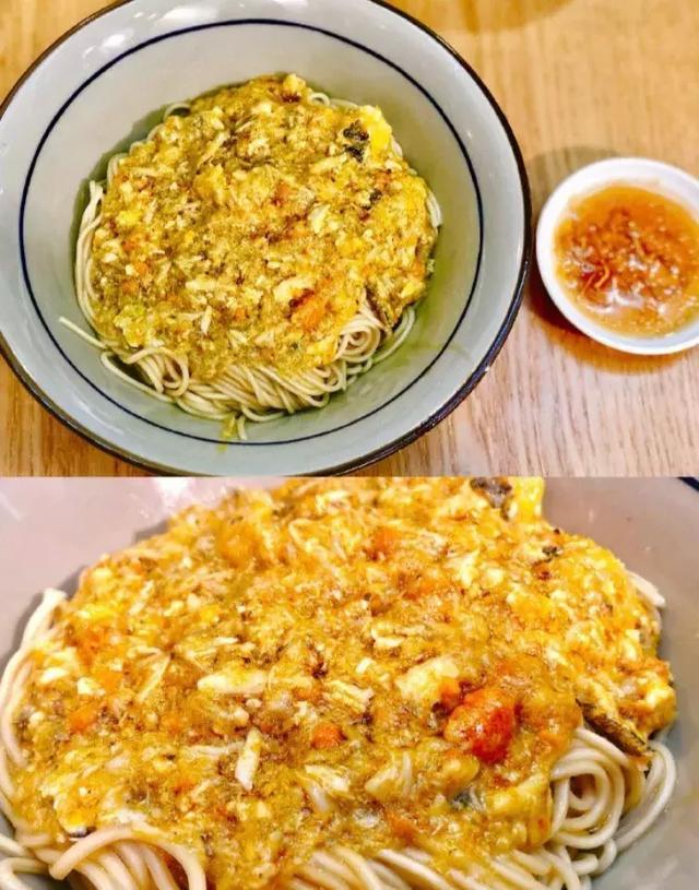 亲测不踩雷!上海弄堂里的隐藏美食,吃过3种以上就很厉害 隐藏,上海,弄堂,美食,以上 第4张图片
