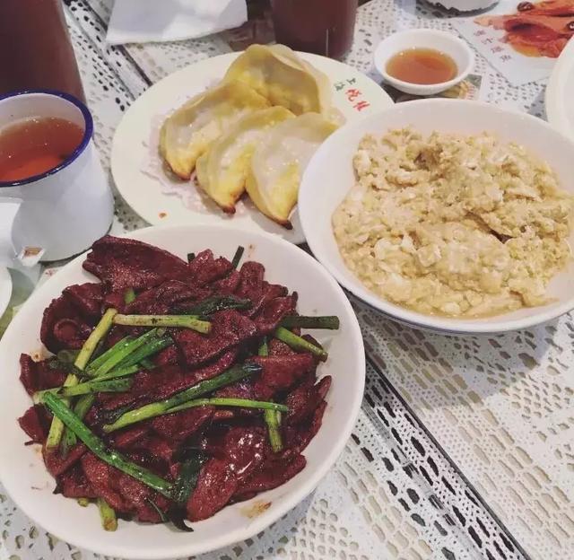 亲测不踩雷!上海弄堂里的隐藏美食,吃过3种以上就很厉害 隐藏,上海,弄堂,美食,以上 第10张图片