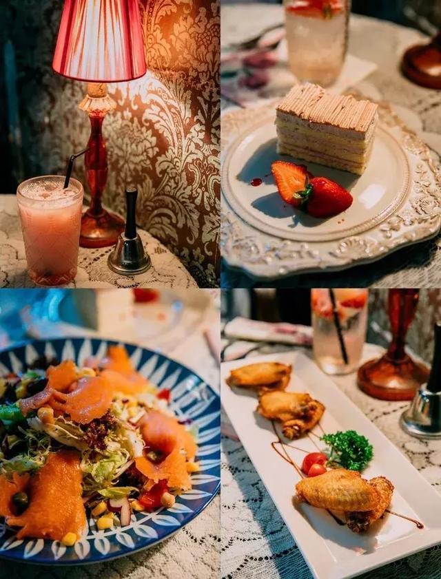 亲测不踩雷!上海弄堂里的隐藏美食,吃过3种以上就很厉害 隐藏,上海,弄堂,美食,以上 第26张图片